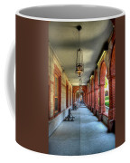 Flagler College Coffee Mug