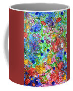 Flagrantly Floral Coffee Mug