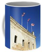 Flags Of San Christobal Coffee Mug