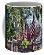 Flags That Stand Coffee Mug