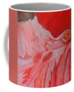 Flamboyant, Flamingo   Coffee Mug