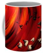 Flamboyant Coffee Mug