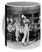 Flamenco Dancer, 1942 Coffee Mug