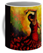 Flamenco Coffee Mug