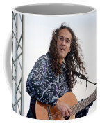 Flamenco Guitarist Coffee Mug