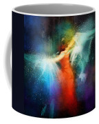 Flamencoscape 01 Coffee Mug