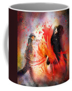 Flamencoscape 07 Coffee Mug