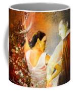 Flamencoscape 10 Coffee Mug