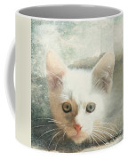 Flamepoint Siamese Kitten Coffee Mug