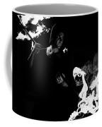 Flames Of Revenge Coffee Mug