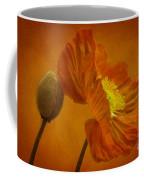 Flaming Beauty Coffee Mug