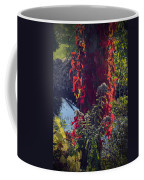 Flaming Beauty Coffee Mug