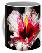 Flaming Petals Coffee Mug