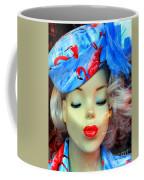 Flamingo Couture Coffee Mug