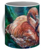 Flamingo Flare Coffee Mug