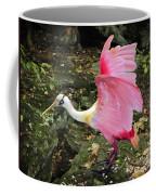 Roseate Spoonbil Coffee Mug