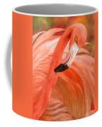 Flamingo - Spirit Of Balance Coffee Mug
