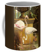 Flamingos Coffee Mug