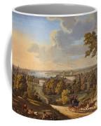 Flamstead Hill, Greenwich The Coffee Mug