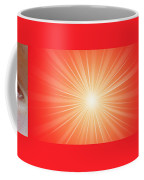 Flash 2 Coffee Mug by Philip Ralley