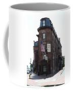 Flat Iron Annapolis - Maryland Inn Coffee Mug
