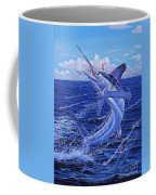 Flat Line Off0077 Coffee Mug