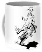 Flatlander Coffee Mug