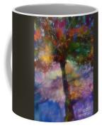 Flavours Of Autumn Coffee Mug