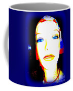 Flawless Face Coffee Mug