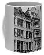 Fleet Street 1 Coffee Mug