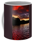 Fleeting Beauty Coffee Mug