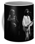 Fleetwood Mac In Amsterdam 1977 Coffee Mug
