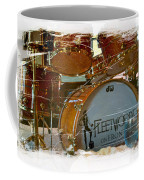 Fleetwood's Drums Coffee Mug