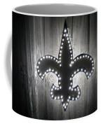 Fleur De Light Coffee Mug