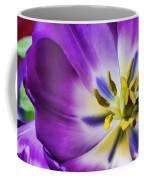 Fleur Viii Coffee Mug