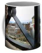Flew In For Lunch Coffee Mug