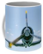 Flight In Color Coffee Mug