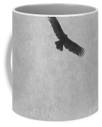 Flight Of The Buzzard Coffee Mug
