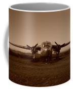 Flight Of The Phoenix Coffee Mug