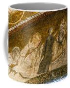 Flight To Egypt Coffee Mug