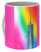 Flights Of Fantasy Coffee Mug