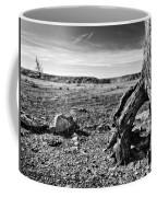 Flint Hills Moonscape Coffee Mug