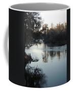 Flint River 20 Coffee Mug