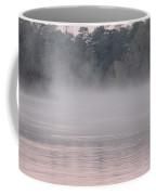 Flint River 3 Coffee Mug