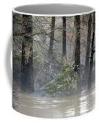 Flint River Rising Coffee Mug