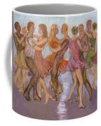 Flirtation Reel Coffee Mug