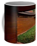 Fllw Rosenbaum Usonian House - 2 Coffee Mug