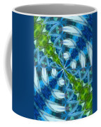 Float 3 Pattern Coffee Mug