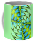 Float 4 Pattern Coffee Mug