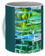 Float 4 Vertical Coffee Mug